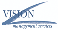 VISION Management Services Logo